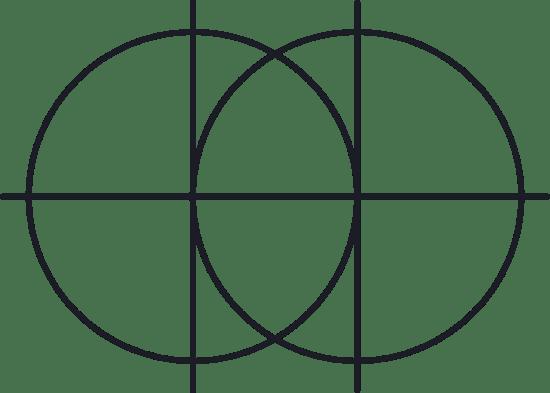 Double Target Glyph