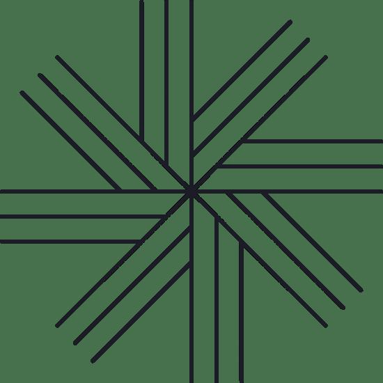 Eight Spoked Glyph