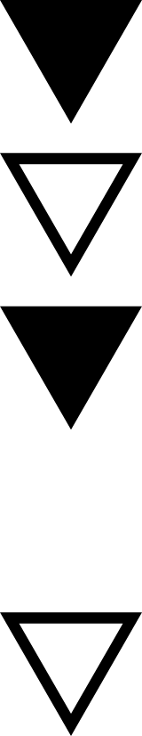 Vertical Triangles