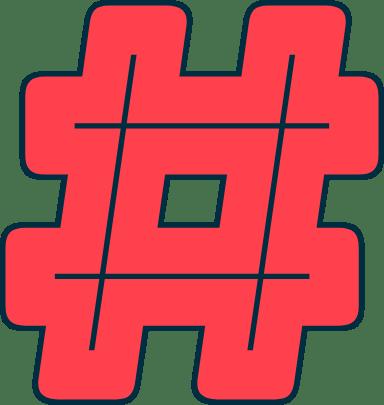 Engulfed Hashtag
