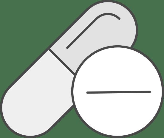 Medication Capsule & Tablet