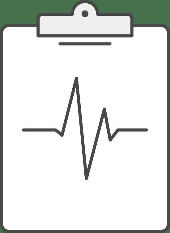 Heartbeat Clipboard