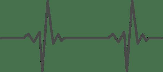 Double Heartbeat Graph