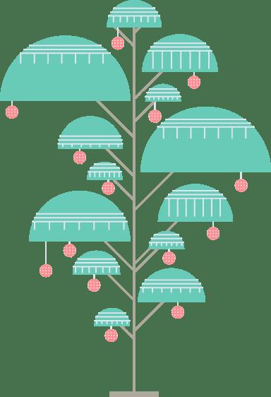 Shaded Tree