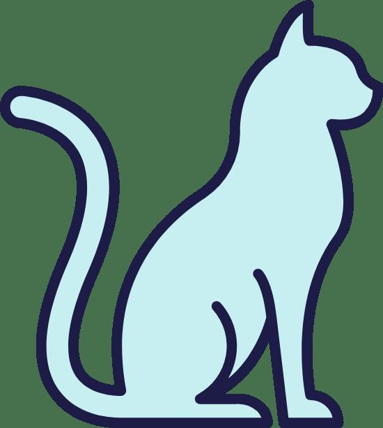 Iconic Cat