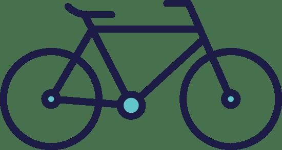 Iconic Bicycle