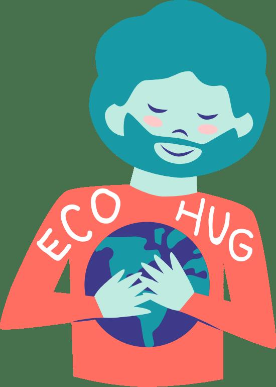 Eco Hugger