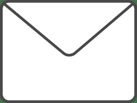 Stark Sealed Envelope