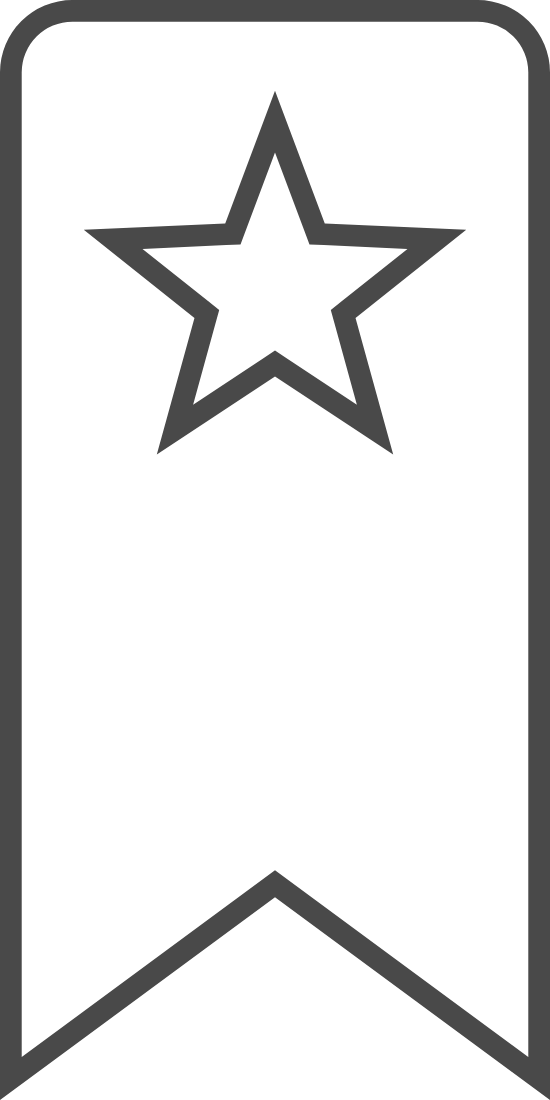 Stark Ribbon
