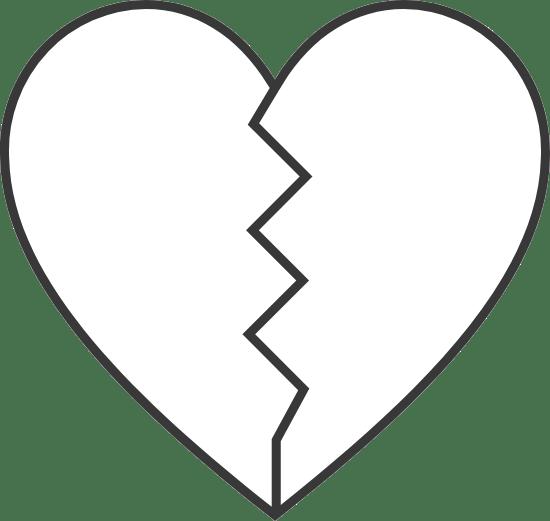 Cracked Heart