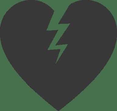 Lightning Heartbreak