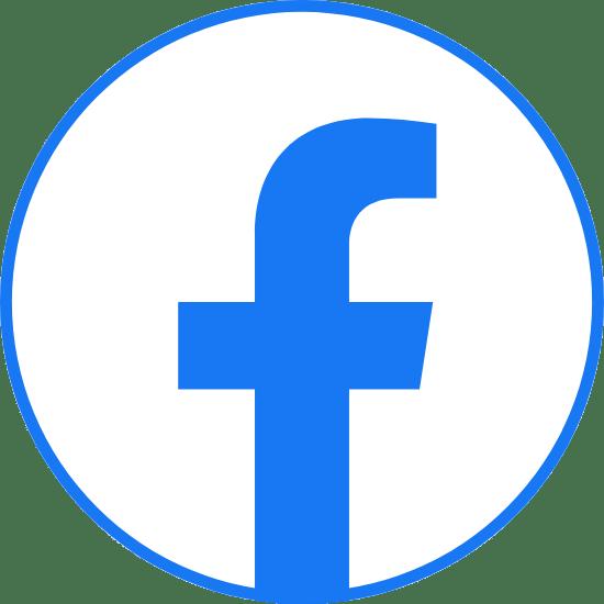 Circle Long Facebook