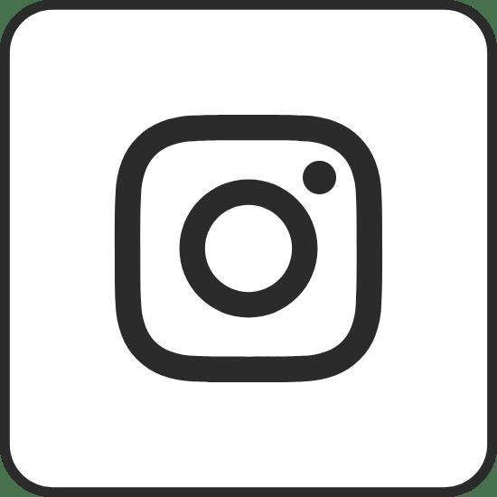 Edged Black Instagram