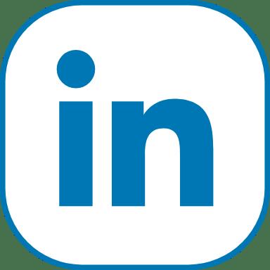 Rotund Blue LinkedIn