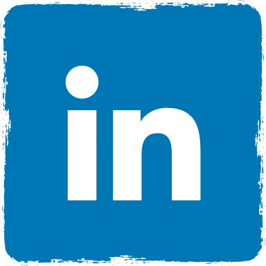 Rough Blue LinkedIn