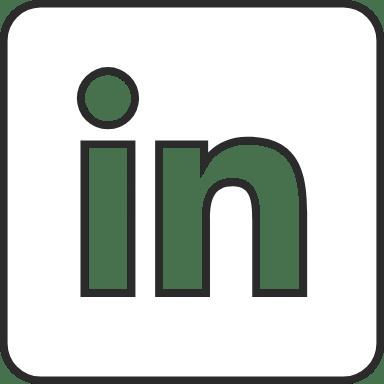 Edged Blank LinkedIn