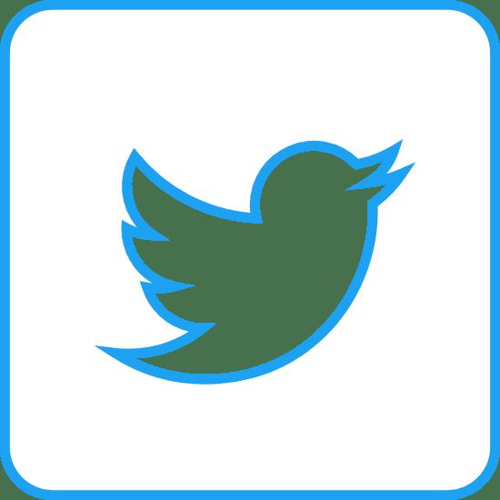Edged Empty Twitter