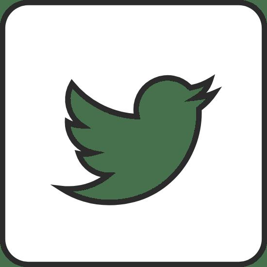 Edged Blank Twitter