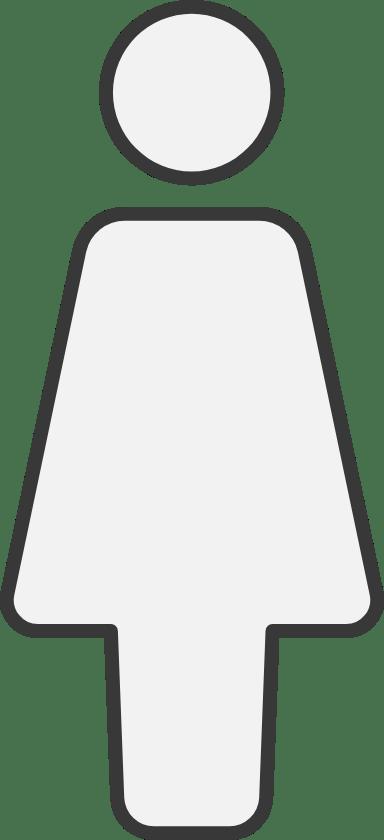 Woman Ideogram
