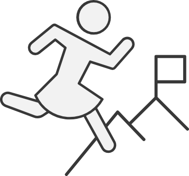 Running Woman 01