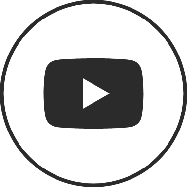 Circle Black YouTube