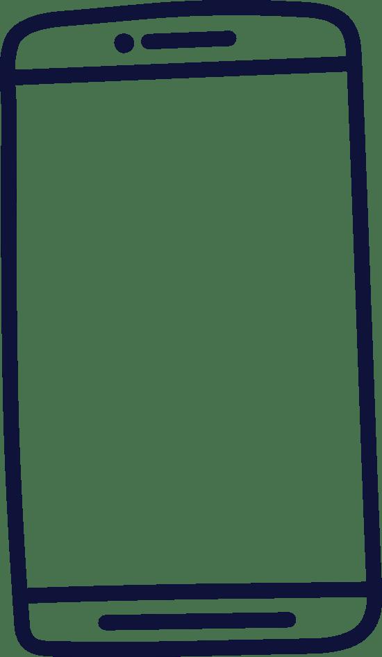 Plain Cellular Phone