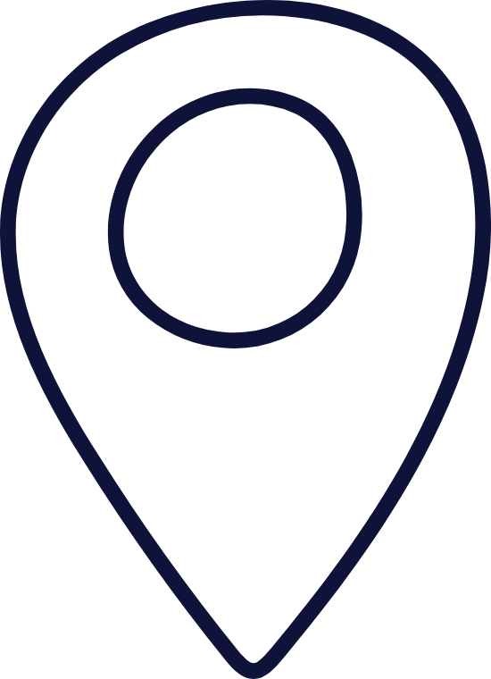 Plain Location Pin