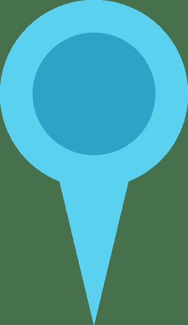 Robust Map Pin