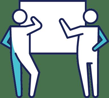 Whiteboard People