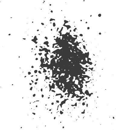 Condensed Splatter