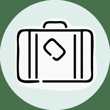 Basic Suitcase