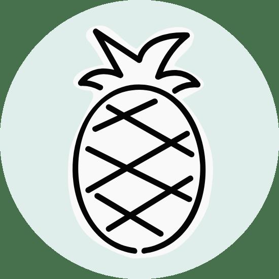 Basic Pineapple