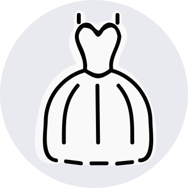 Basic Ball Gown