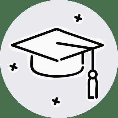 Basic Graduation Cap