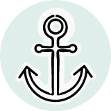 Basic Anchor