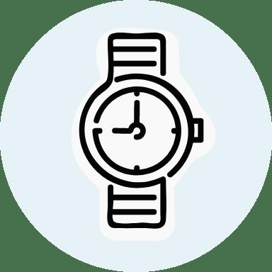 Basic Watch