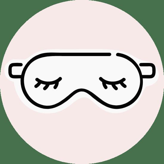 Basic Sleep Mask