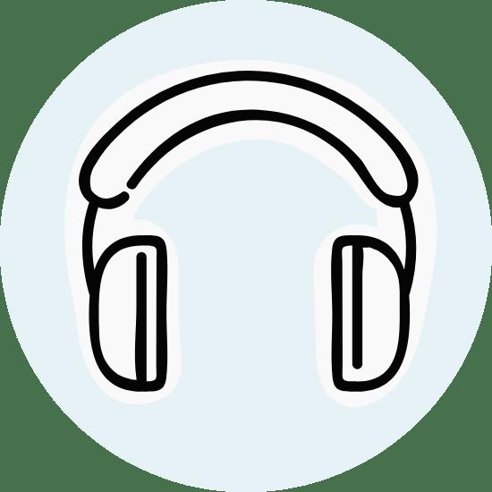 Basic Headphones