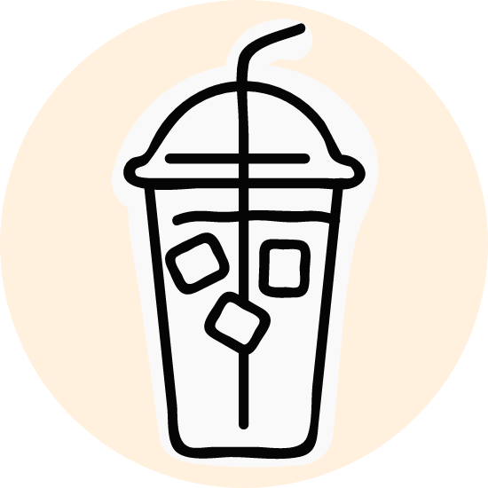 Basic Iced Coffee