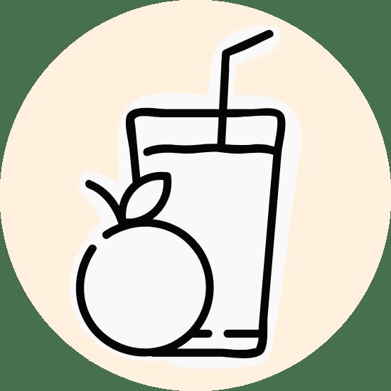 Basic Orange Juice