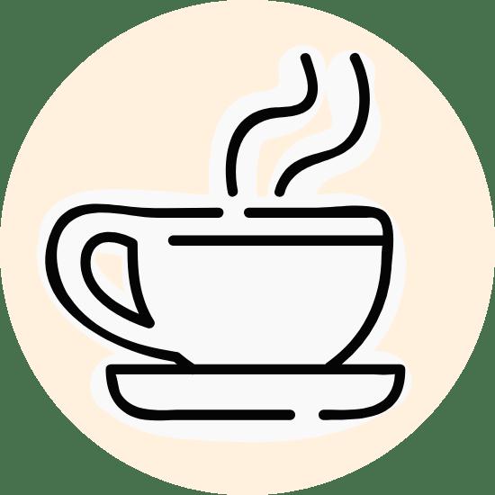 Basic Hot Coffee