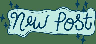 New Post & Stars