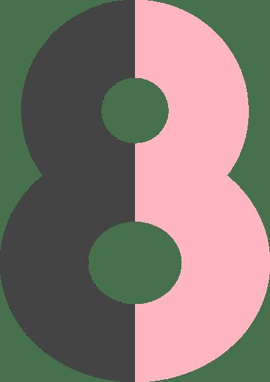 "Block Number ""8"""