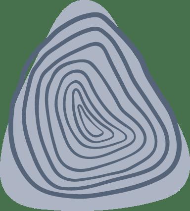 Concentric Line Blob