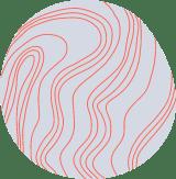 Marbled Line Blob