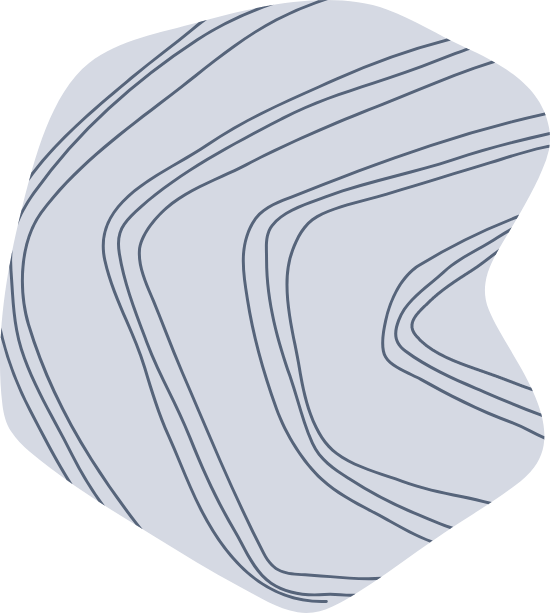Angled Line Blob