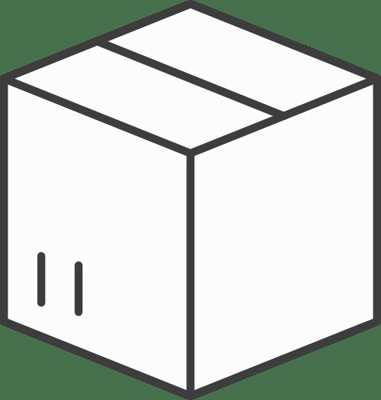Sealed Box
