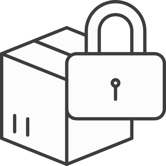 Secure Shipping
