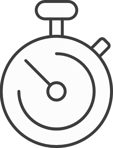 One-Button Stopwatch