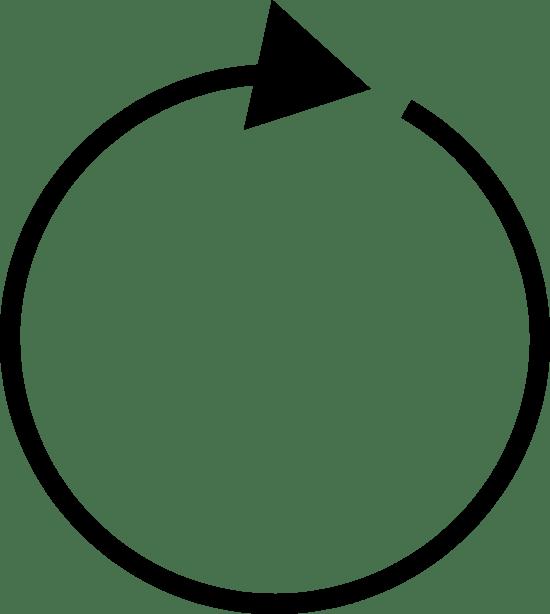 circular arrow graphic circle arrows picmonkey graphics circular arrow graphic circle arrows